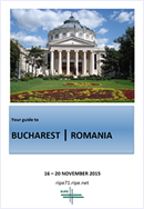 Guide to Bucharest